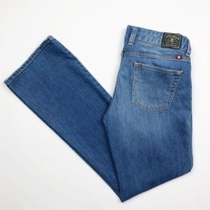 Lucky Brand Lola Boot Jeans - Bootcut - Size 8